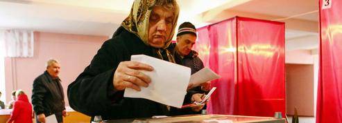 Dans le Donbass, un scrutin pour renforcer la mainmise de Moscou