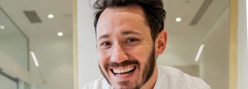 Cédric Grolet, pâtissier du «nouveau monde»
