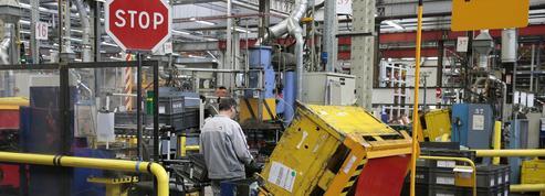 L'usine PSA de Saint-Ouen bientôt fermée