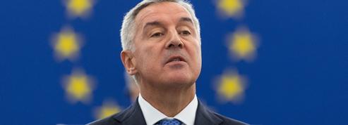 Milo Djukanovic: «Les progrès dans les Balkans sont remis en cause»