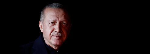 Face à l'Arabie saoudite, Erdogan cherche à capitaliser sur l'affaire Khashoggi