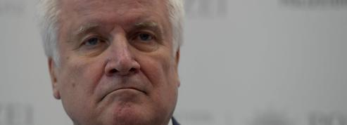 Allemagne : Horst Seehofer se prépare à quitter la tête de la CSU