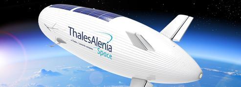 New Space: Thales et l'Onera s'allient pour créer un ballon spatial