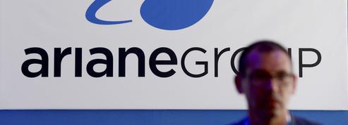 Arianegroup va supprimer un quart de ses emplois