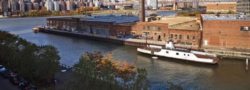 New York et Arlington se partageront le deuxième siège d'Amazon aux États-Unis