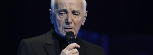 D'après son fils, Charles Aznavour avait déjà «enregistré 5 ou 6 titres» pour un nouvel album