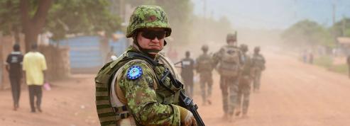L'«armée européenne», nouvelle priorité du couple franco-allemand