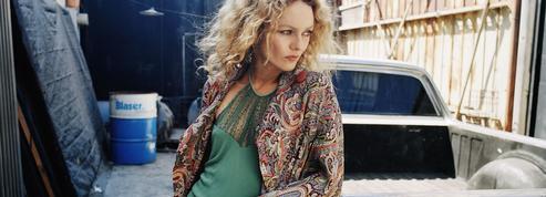 Vanessa Paradis: «Je mets tout de moi dans chaque disque»