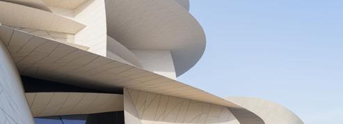Doha lève le voile sur son nouveau musée signé Jean Nouvel