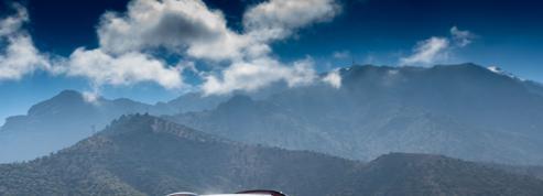 Citroën C5 Aircross, le confort en majesté
