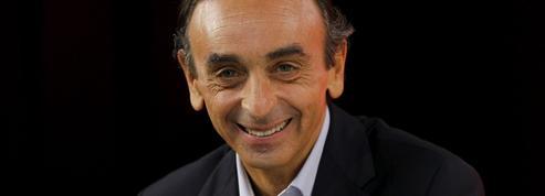 Éric Zemmour : «À la recherche de la droite disparue»