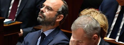 Taxes sur les carburants : Édouard Philippe étrille l'incohérence de l'opposition