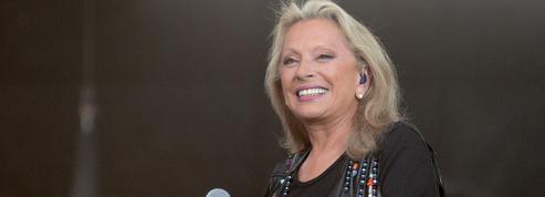Véronique Sanson rassure ses fans:elle veut fêter ses 70 ans sur scène au printemps