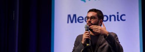 Alexandre Cadain : l'intelligence artificielle a bien une face humaine