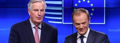 Brexit : les Vingt-Sept se donnent dix jours pour entériner le projet d'accord
