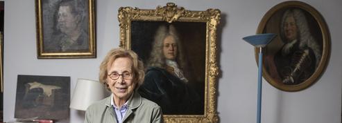 Élisabeth de Fontenay :«Mon frère a été mon guide intérieur»