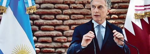 L'Argentine adopte un budget austère pour dompter l'inflation
