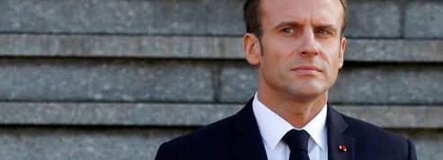 Ivan Rioufol : «La nouvelle révolution française, acteI»