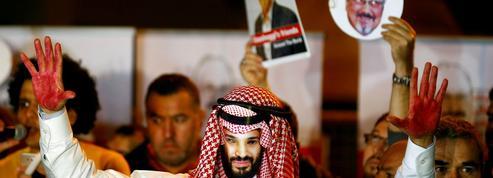 La justice saoudienne absout le prince héritier dans le meurtre de Jamal Khashoggi