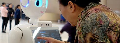 La Chine à la pointe de l'e-santé