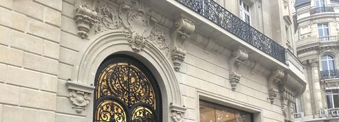 Nous avons visité l'Apple Store des Champs-Élysées en avant-première