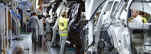 Industrie: la France reste le pays le plus attractif d'Europe