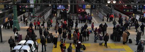 Trains en retard: les billets bientôt mieux remboursés dans toute l'Europe ?