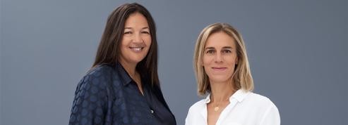 Séverine Pétilaire et Anne-Laure Ollagnon, les hôtelières conquérantes de Stéphane Courbit