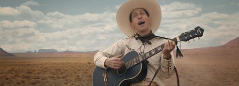 La Ballade de Buster Scruggs :au Far West et sur Netflix, les frères Coen font la loi
