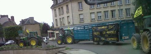 Pourquoi les syndicats agricoles ne défileront pas avec les «gilets jaunes» ?