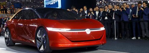 Volkswagen muscle ses investissements