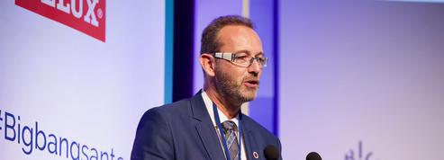 Jérôme Chappellaz : au Pôle Sud, l'organisme passe en alerte rouge