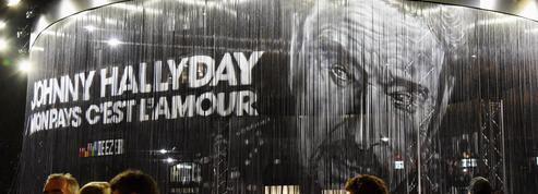 Comment Warner a vendu plus d'un million d'albums de Johnny Hallyday en un mois