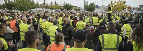 Éric Zemmour: «Le 17novembre, la révolte des Français qui voient jaune»