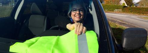 «Gilets jaunes»: Jacline ringardise les corps intermédiaires