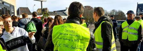 Prix du carburant, ISF, CSG... : que veulent vraiment les gilets jaunes ?