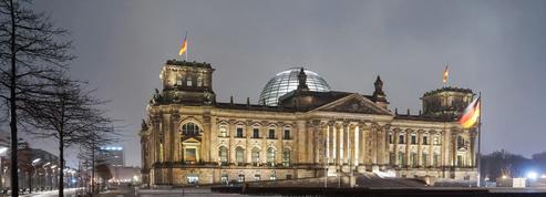 Bundestag : les précédents discours des présidents français