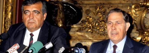 Charles Pasqua et Philippe Séguin : «Deux gaullistes au service de la France »