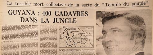 Jonestown : massacre des adeptes du Temple du Peuple il y a 40 ans
