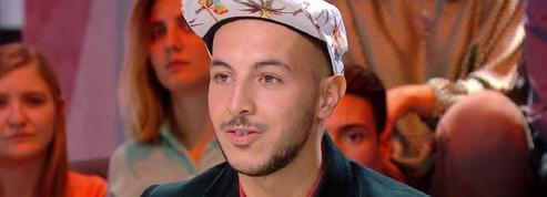 Mehdi Meklat «implore à nouveau le pardon» pour ses tweets haineux