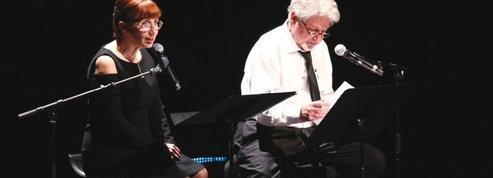 Louis Aragon et Elsa Triolet en vedettes au Lucernaire