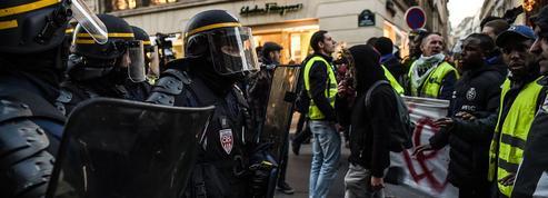 Policiers et gendarmes redoutent le pourrissement du mouvement