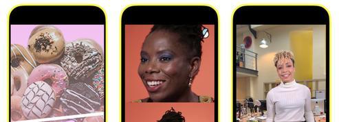 Snapchat lance ses «Shows» en France