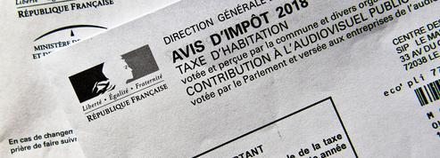 Pour compenser la taxe d'habitation, Macron obligé de jouer au bonneteau