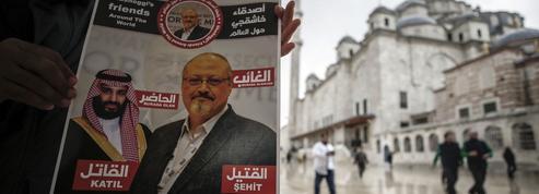 Khashoggi : la Turquie promet de révéler les enregistrements de ses derniers moments