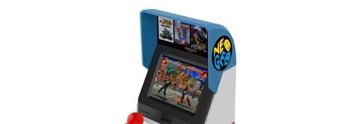 4 consoles de jeux pour les nostalgiques