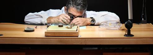 Pascal Legendre, horloger musicien