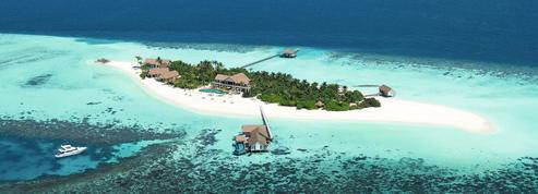 4 îles tropicales à louer