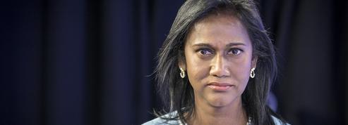 Nadia Ramassamy: «À La Réunion, les gens sont pris à la gorge»