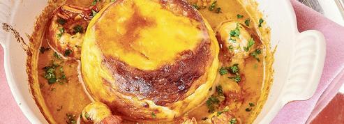 Le retour desplats «tradi» dans les restaurants à Paris